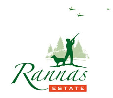 Rannas Estate Shooting in Moray Scotland